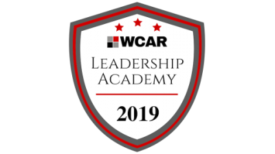 2019 Leadership Academy Applications